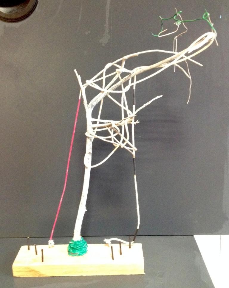 sculptures-de-lignes 2