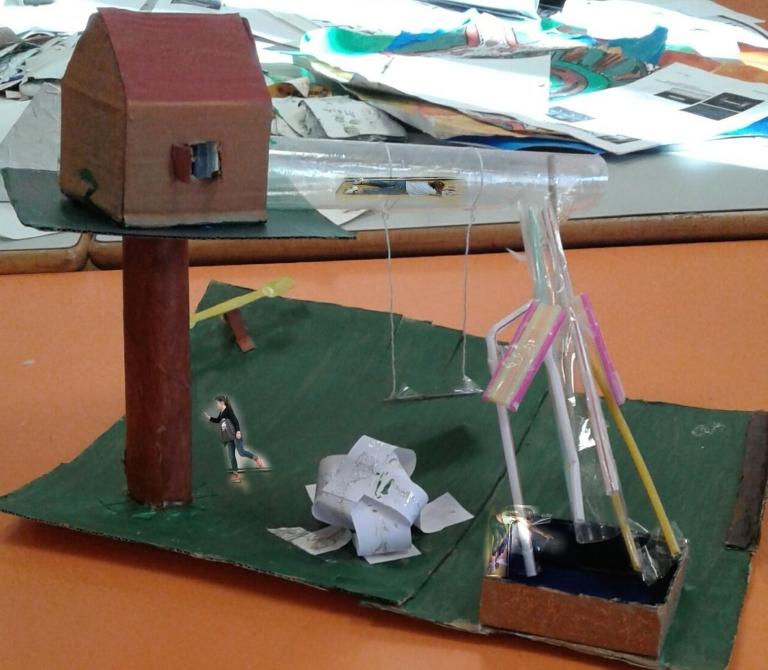 structure de jeux 10